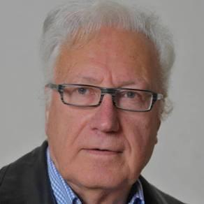 Prof. Uwe Lehnert